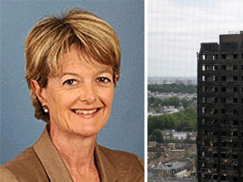 New Kensington and Chelsea council leader 'truly sorry' for Grenfell disaster
