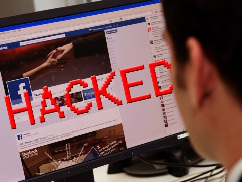 Here's why you should ignore that 'Jayden K Smith' hacker Facebook message
