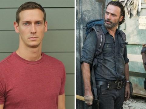 The Walking Dead pay emotional tribute to stuntman John Bernecker