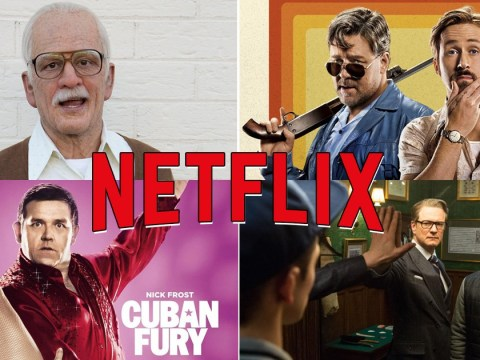 The 20 greatest modern comedies on Netflix to watch right now