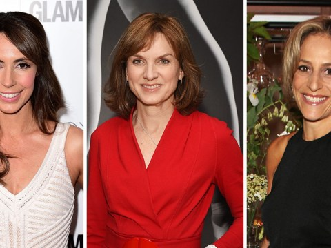 44 female BBC stars pen open letter to Tony Hall after gender pay gap reveal