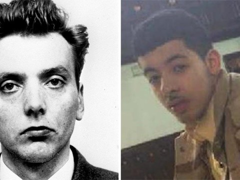 Bodies of Ian Brady and Salman Abedi lying side by side as nobody wants to bury them