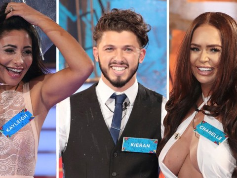 Big Brother evictee Charlotte thinks there's a problem with sending reality stars into civilian house