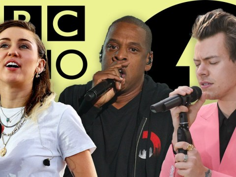 Jay-Z, Miley Cyrus and Harry Styles lined up for Radio 1 Live Lounge Month