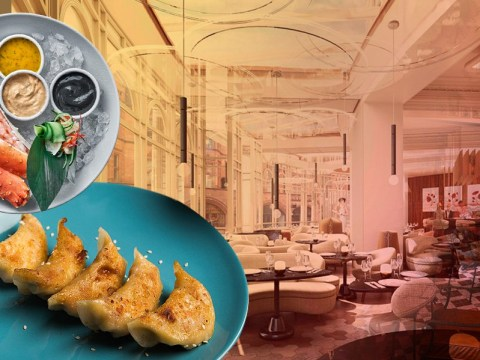 8 new London restaurants to check out this August