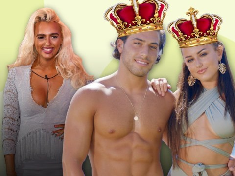 Love Island crowned winner in battle of the ratings as Big Brother plummets