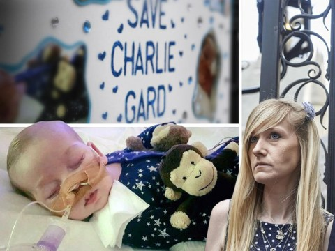 Charlie Gard's parents planning to launch charity to help other families