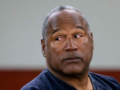 OJ Simpson could be denied parole after he was 'caught masturbating in cell'