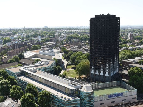 Government 'must take over Kensington and Chelsea Council after Grenfell failings, says Sadiq Khan