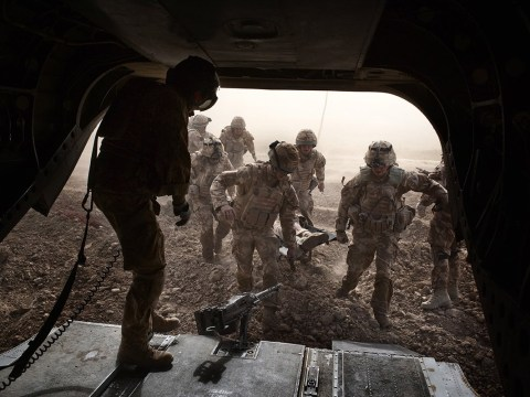 British soldiers 'killed unarmed Afghan civilians and covered up war crimes'