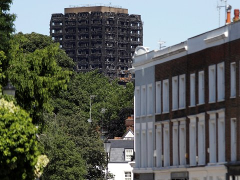 Grenfell Tower fire alarm company at centre of police fraud investigation