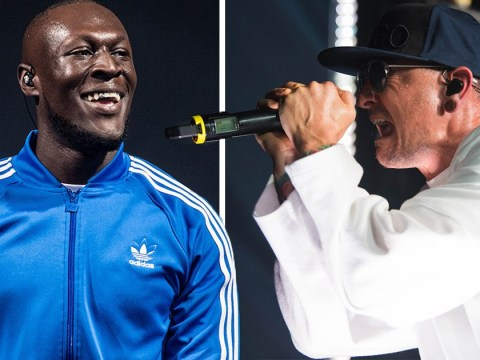 Stormzy surprises Linkin Park fans as he crashes London gig