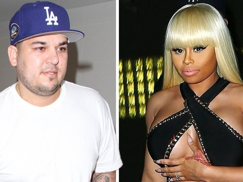 Blac Chyna alleges that Rob Kardashian weight-loss surgery worth £100k as she sues the entire Kardashian clan