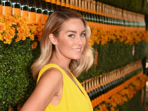The Hills star Lauren Conrad has given birth to a baby boy