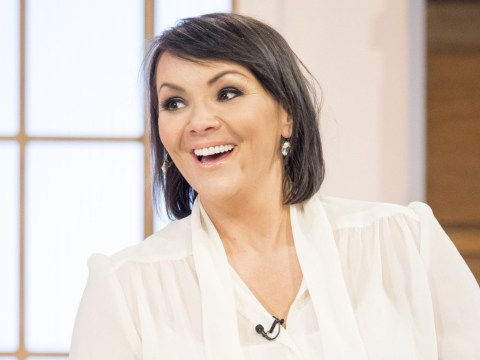 Martine McCutcheon admits the manner of her EastEnders axing still gets to her nearly two decades later