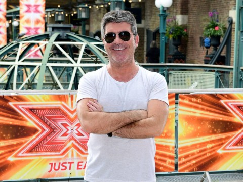 Simon Cowell 'putting together a girl band' to bid for X Factor's live shows