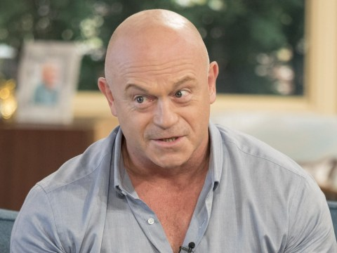 Ross Kemp wants to be in Game of Thrones – and he's willing to get naked if it lands him the part