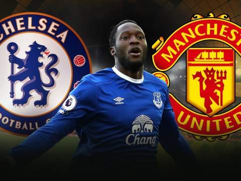 Poll: Chelsea or Manchester United – which transfer would be best for Romelu Lukaku?