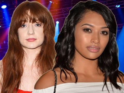 Girls Aloud's Nicola Roberts and The Saturdays' Vanessa White to form supergroup