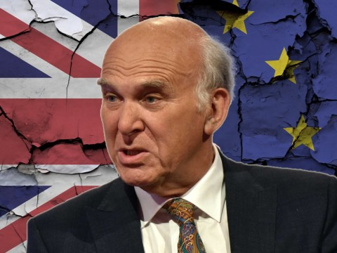 Brexit may not happen, former business secretary Vince Cable warns