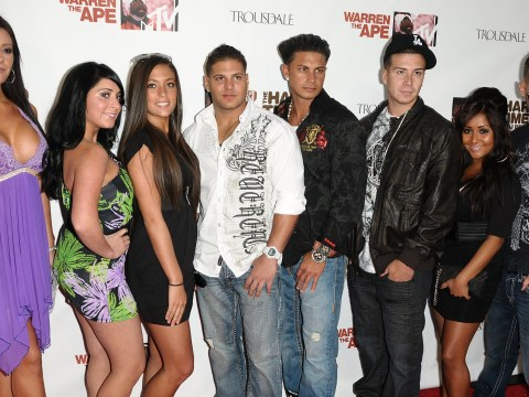 Jersey Shore is returning for an anniversary special