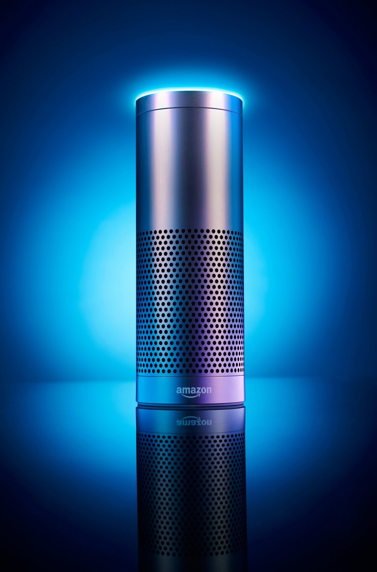 Voice assistants are getting better and better at context (Picture: Joby Sessions/T3 Magazine via Getty Images)