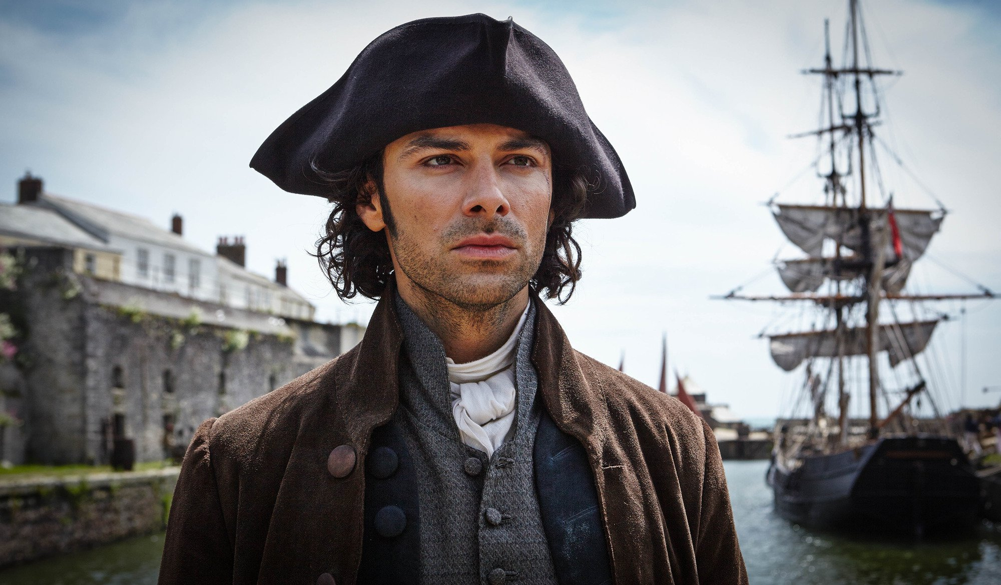 Poldark finale clashes with BBC's athletics coverage leaving viewers furious