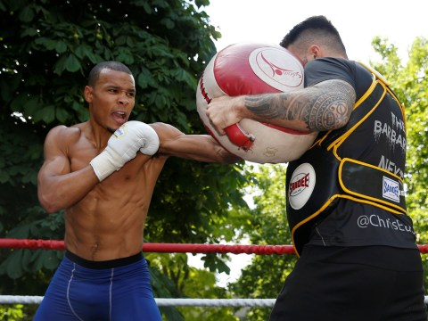 Chris Eubank Jr. considering taking his training abroad after Arthur Abraham showdown