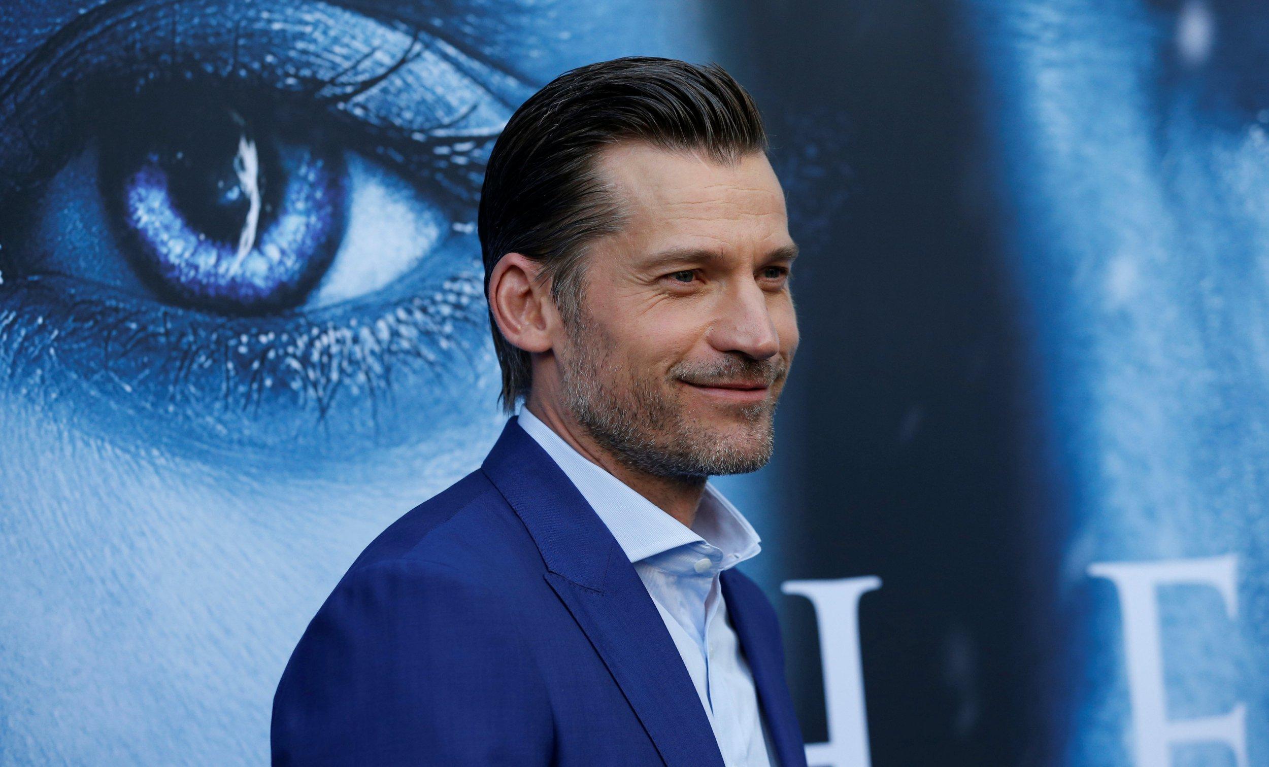 Game of Thrones' Nikolaj Coster-Waldau admits he couldn't watch two 'disturbing' scenes