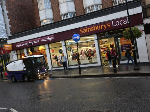 Sainsbury's boss 'calls customer f***ing faggot', claims he was just talking about dinner