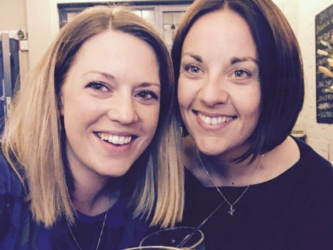 Scottish Labour leader Kezia Dugdale finds love with SNP politician