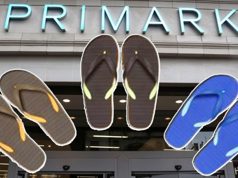 Primark recalls thousands of flip flops because 'they could cause cancer'