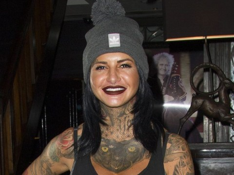 Who is Jemma Lucy? Everything you need to know about the Celebrity Big Brother 2017housemate