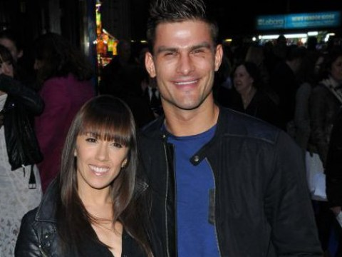 Strictly couple Aljaz Skorjanec and Janette Manrara tie the knot in star-studded ceremony