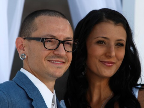 Wife of Linkin Park's Chester Bennington targeted by vile hacker hours after his death