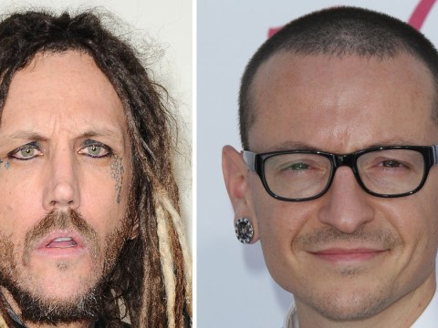 Brian 'Head' Welch to perform at Chester Bennington tribute gig after calling his suicide 'cowardly'