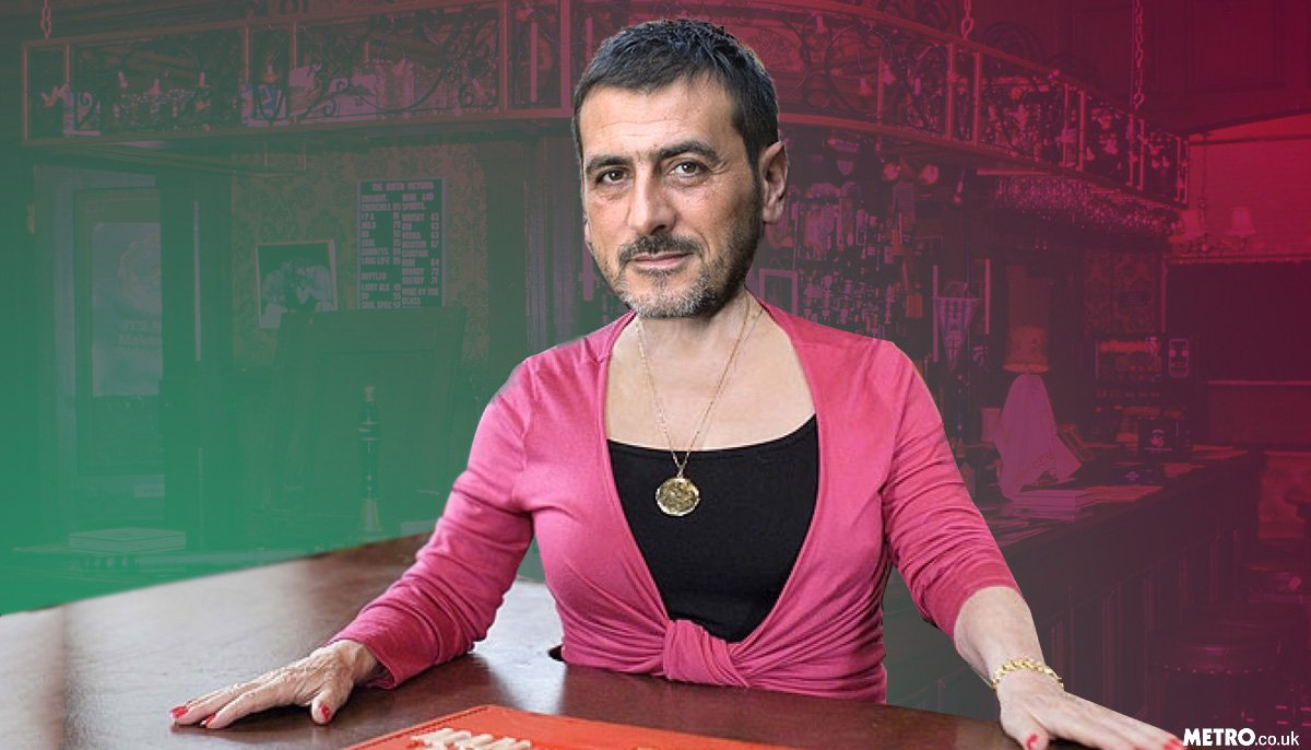 Peter Barlow channels Peggy Mitchell as Coronation Street borrows an iconic EastEnders line