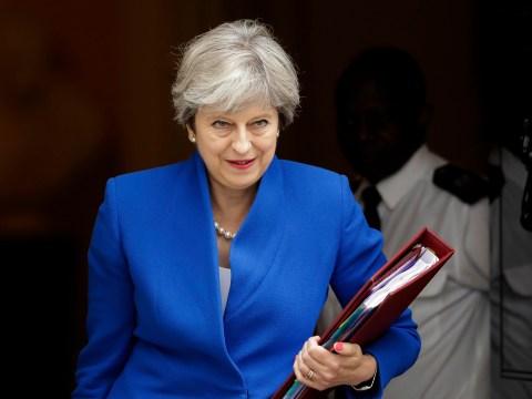Theresa May's chief speechwriter Chris Wilkins has quit