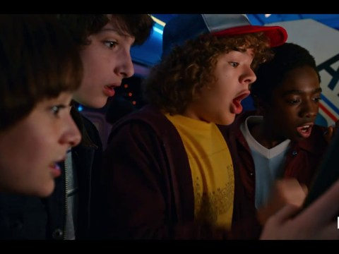 Duffer brothers reveal Stranger Things will end after four seasons