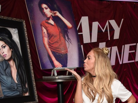 Aisleyne Horgan-Wallace issues tribute to Amy Winehouse on her anniversary: 'Sorry I couldn't save you'