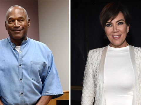 Kris Jenner denies claim that OJ Simpson had sex with her in hot tub in the 90s