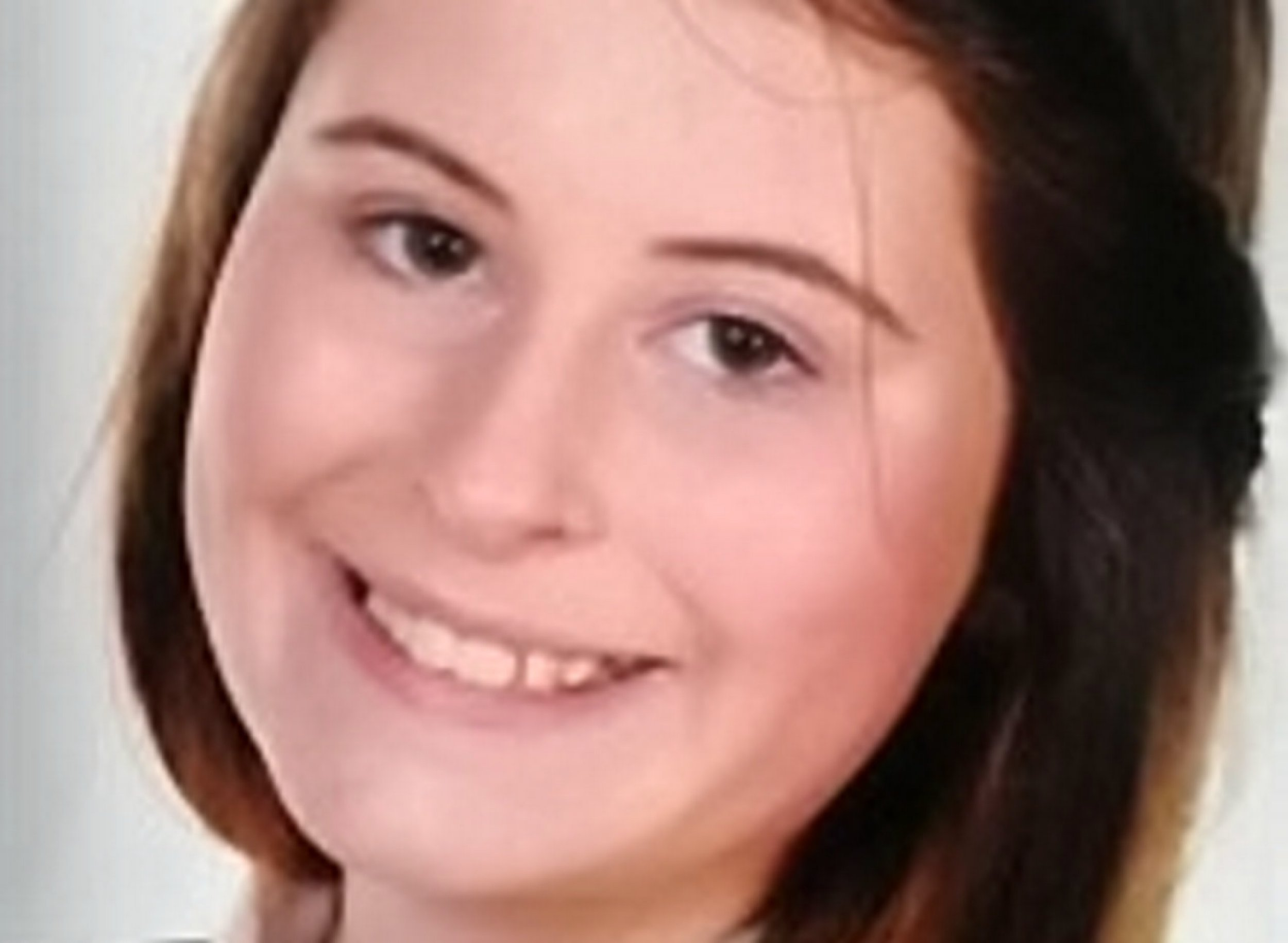 Search for schoolgirl, 15, who has been missing for two days
