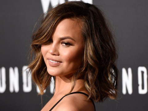 Who bit Beyonce? Chrissy Teigen knows who did it but it's not who she thought