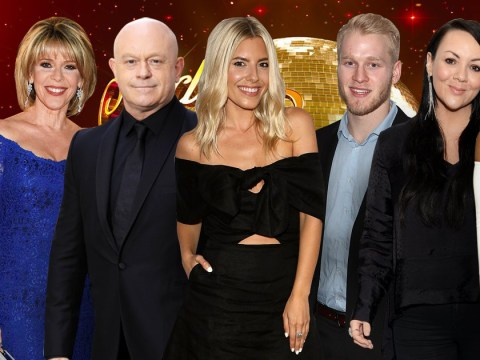 Mollie King signs up for Strictly Come Dancing – but who could be joining her?