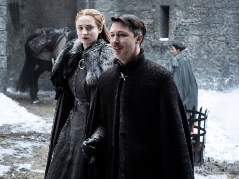 Game Of Thrones season 7: Two characters reunited and it was beautiful then awkward