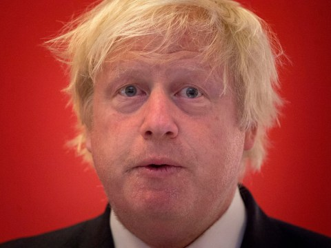 Boris Johnson denies he's about to quit as foreign secretary
