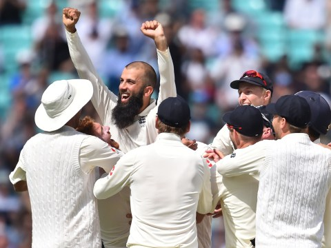 Moeen Ali takes hat-trick with final three balls as England beat South Africa