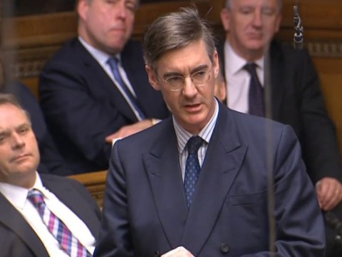 Jacob Rees-Mogg reveals he would go to a gay-marriage if invited