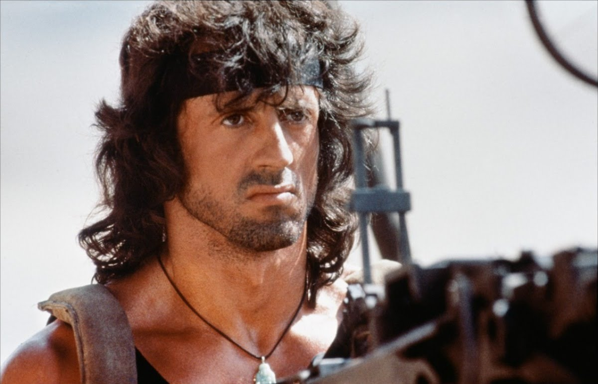 Sylvester Stallone says he will not be involved in Bollywood remake of Rambo