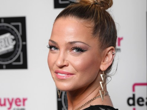 Sarah Harding addresses Cheryl feud rumours ahead of Celebrity Big Brother launch